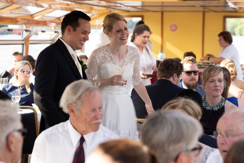 Hochzeitsfotografie-Alster